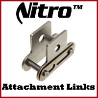 Specailty Attachment Links