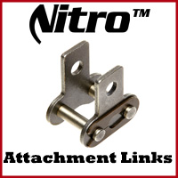 Attachment Connecting Links