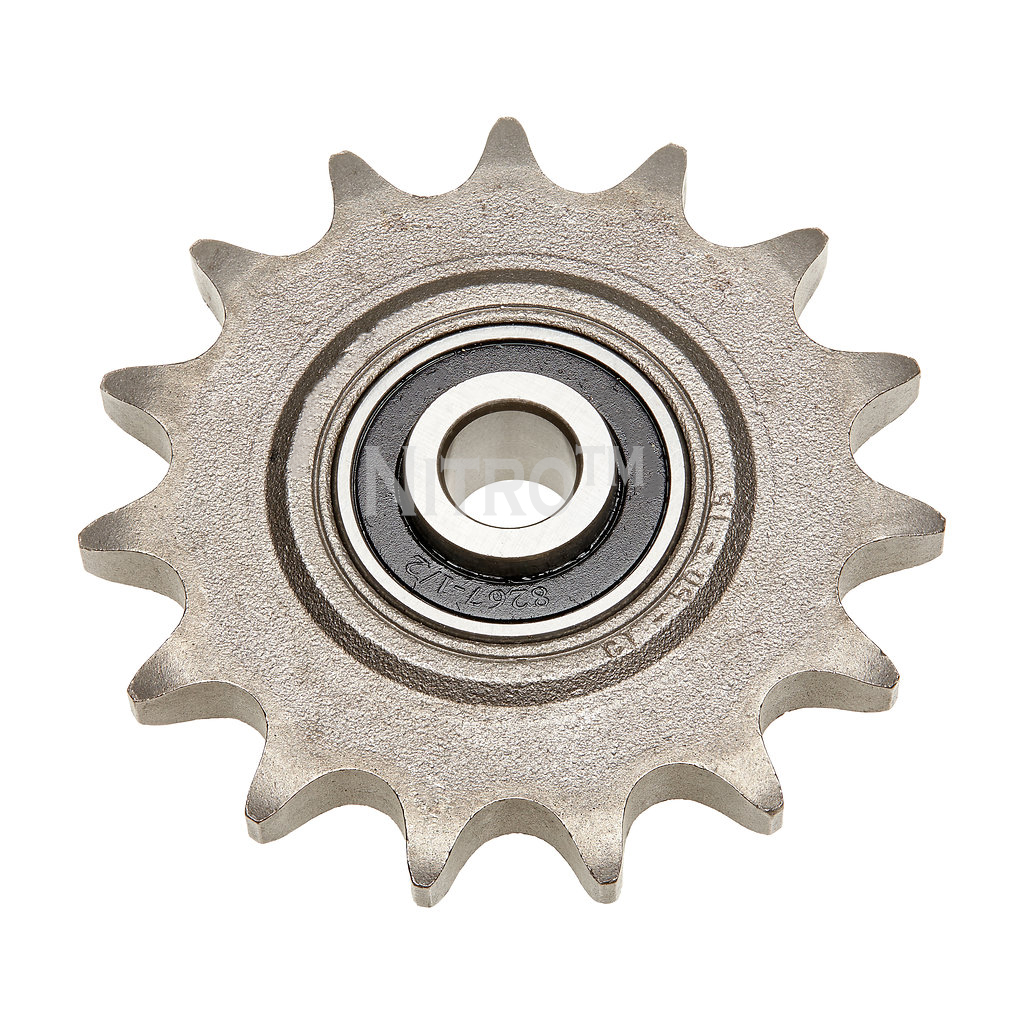 60BB11 Idler Sprocket 1/2