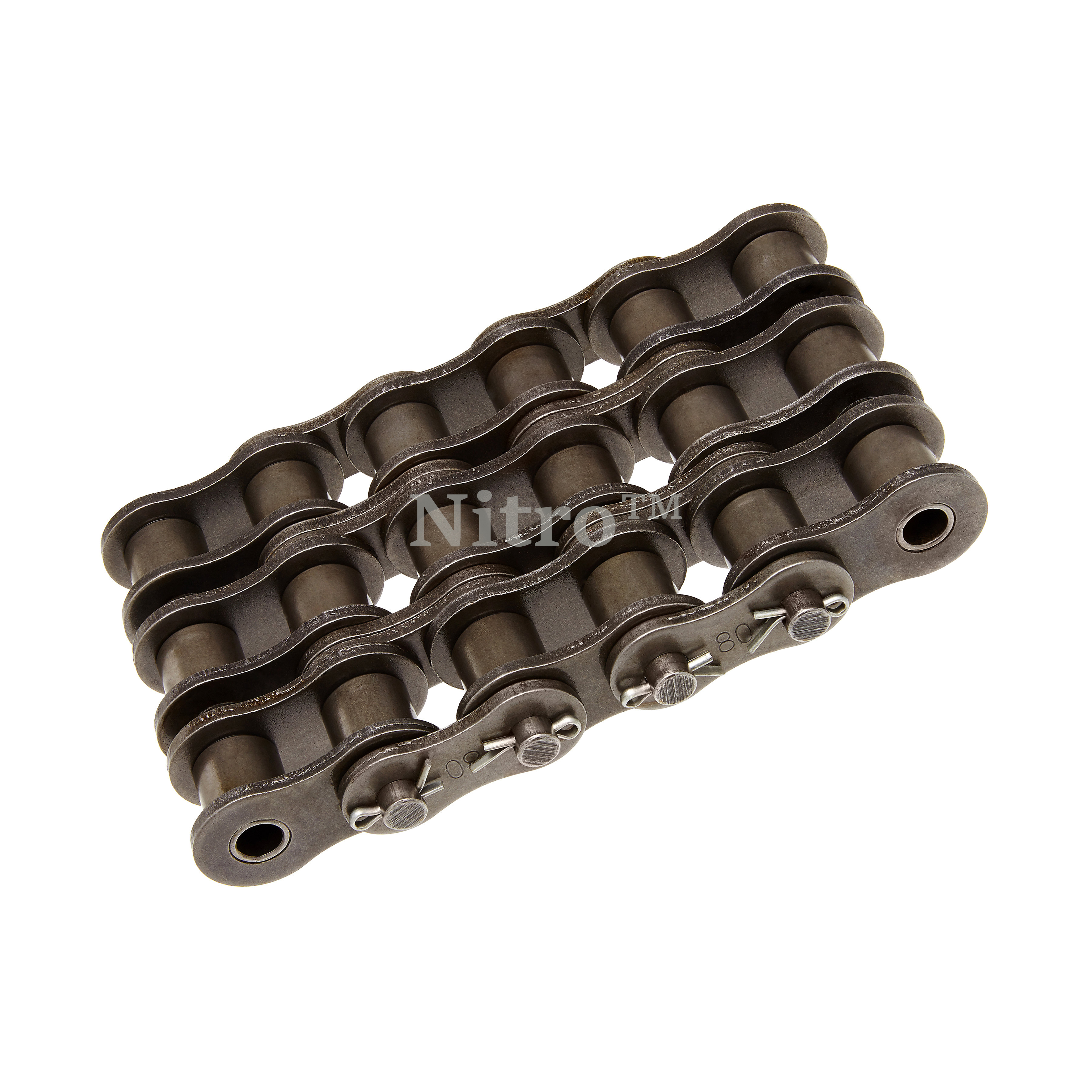 240 3c triple strand cottered roller chain rc240 3c for Ecksofa 240 x 240