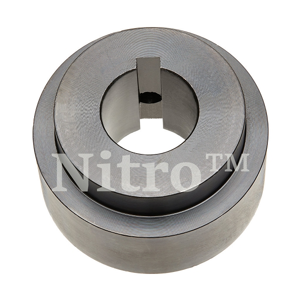HUBX1-3/8  - X Series Weld On Hub 1-3/8 Bore