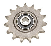 What Is An Idler Sprocket?