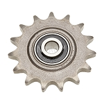 50BB13 Idler Sprocket 1/2