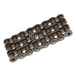 12B-3R X 10FT Triple Strand Metric Roller Chain (Triple)