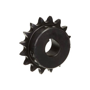 "50B30 1-7/16"" Finished Bore Sprocket  (50BS30H-1-7/16)"