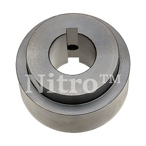 HUBX7/8  - X Series Weld On Hub 7/8 Bore