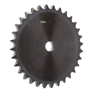 50A17 40mm Bore Type A Sprocket (Sold in Multiples Of 20 - Priced Individually)